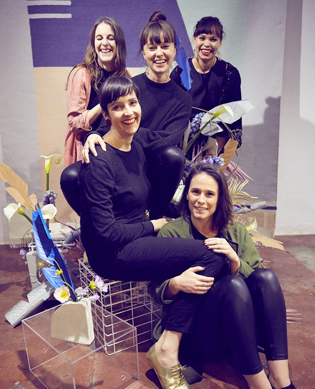 From last's months talk at Ladies, Wine & Design Cpt, with our talented friends.