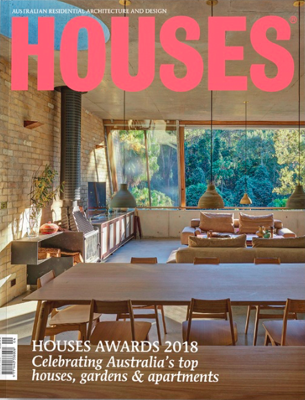 Houses Magazine August 2018