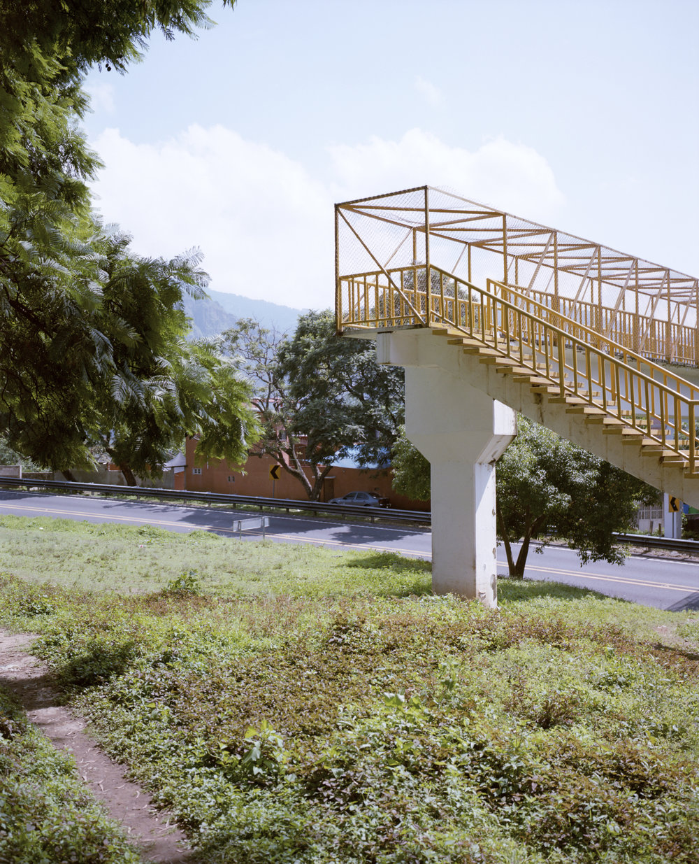 Tepoztlán, Mexico 2016