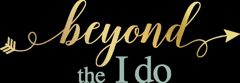 Beyond-The-I-Do