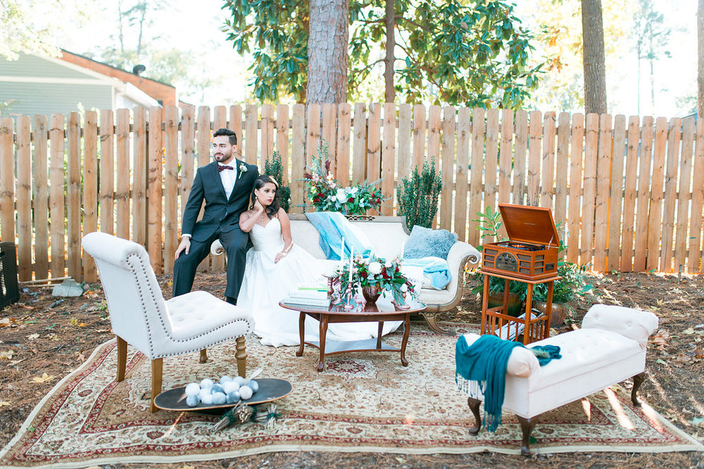 wedding lounge inspiration