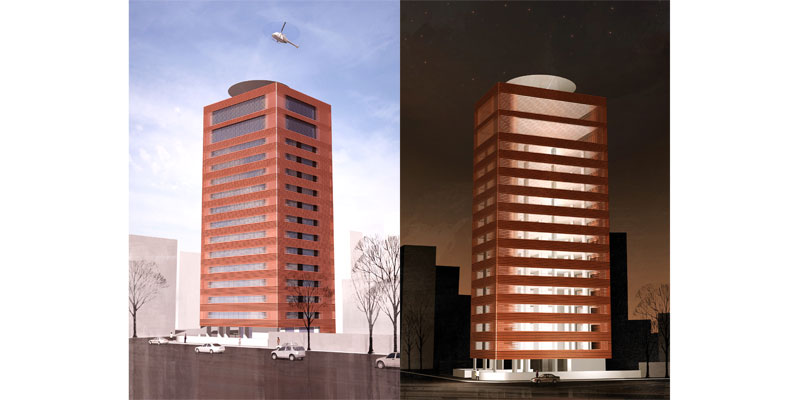 Banco Santos – Centro ADM