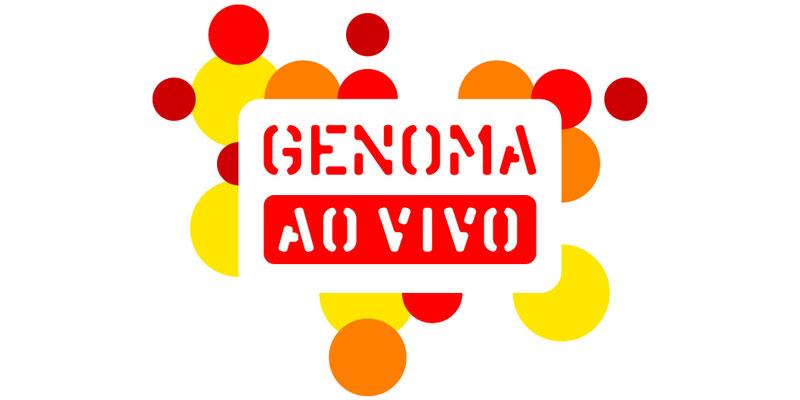 Genoma Ao Vivo