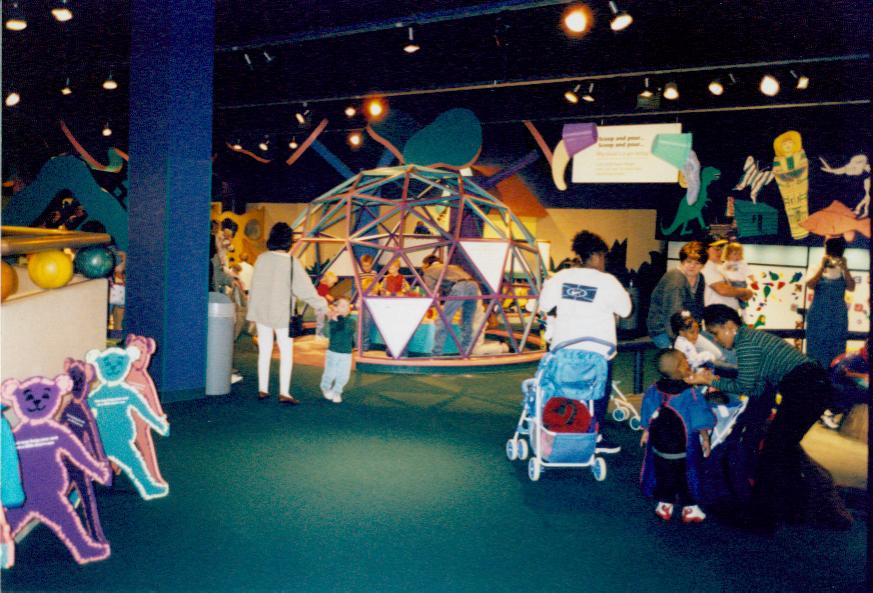 Museu da Criança