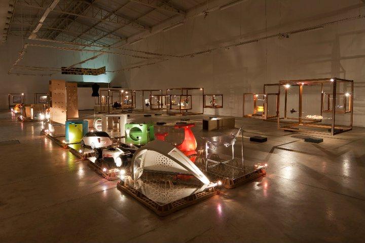Jovens Designers Brasília