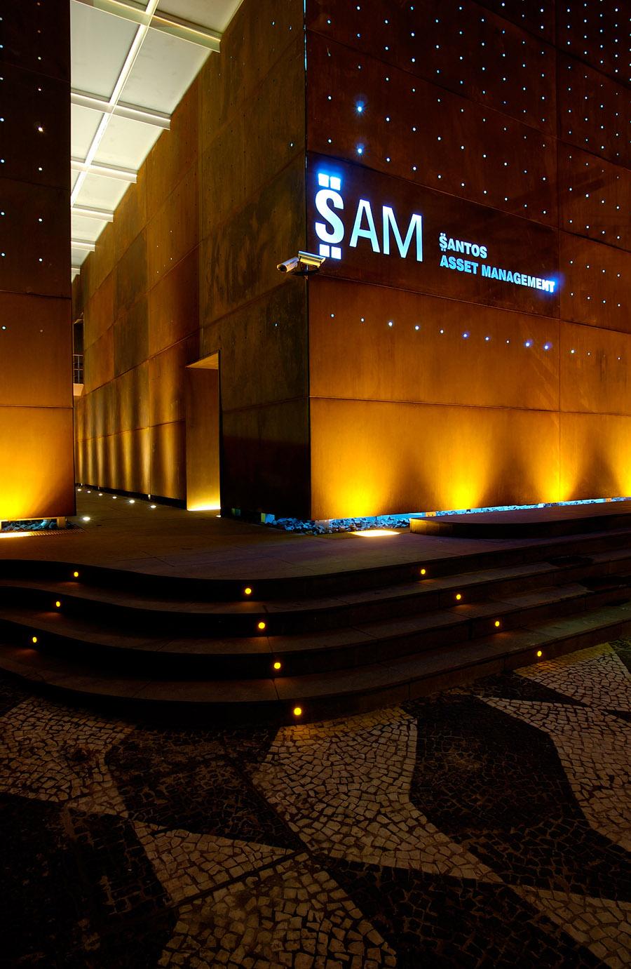 Santos Asset Management