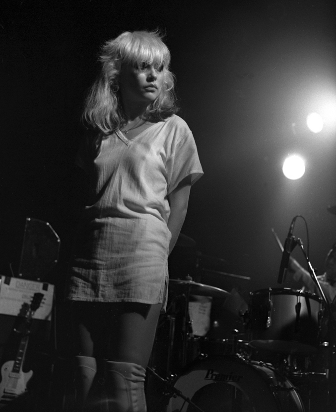 Debbie Harry - Phil