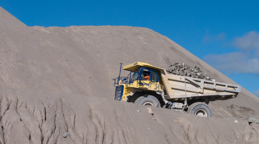 Where is aggregate used? -