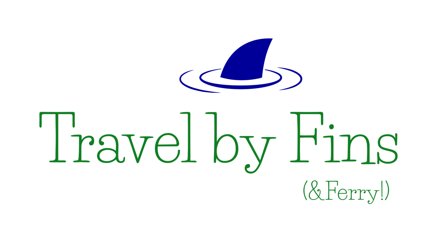 Travel By Fins: Eco Adventures