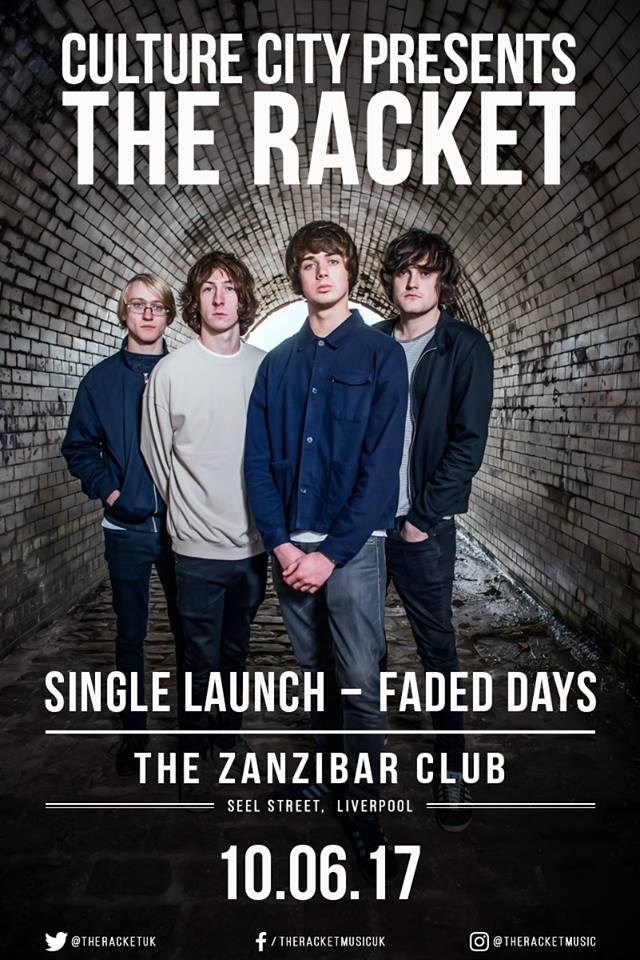 The Racket - Single Launch.jpg