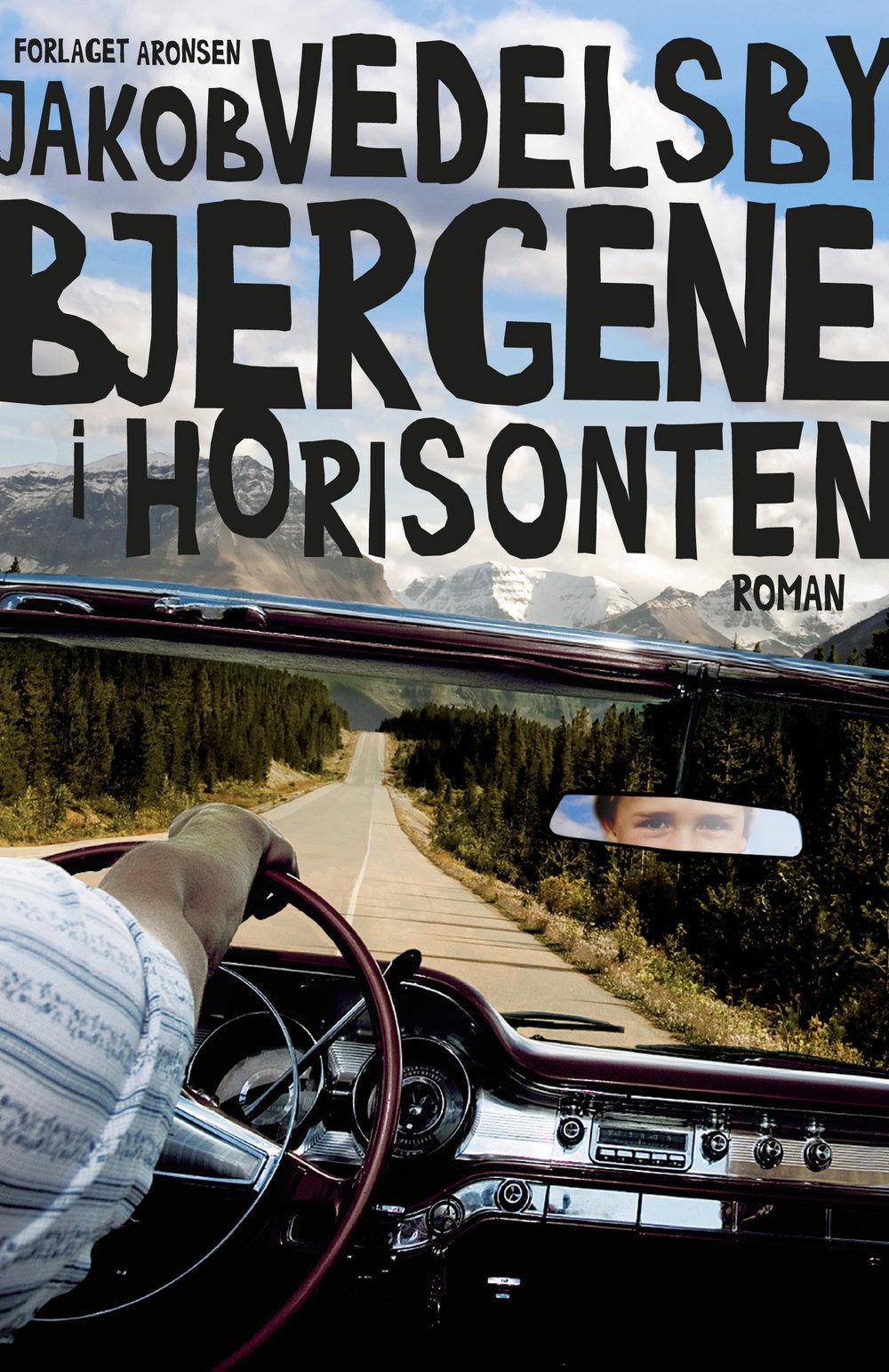 BJERGENE I HORISONTEN