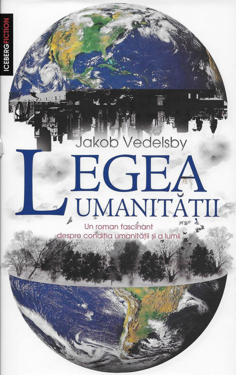 LAW OF HUMANITY - ROMANIAN VERSION