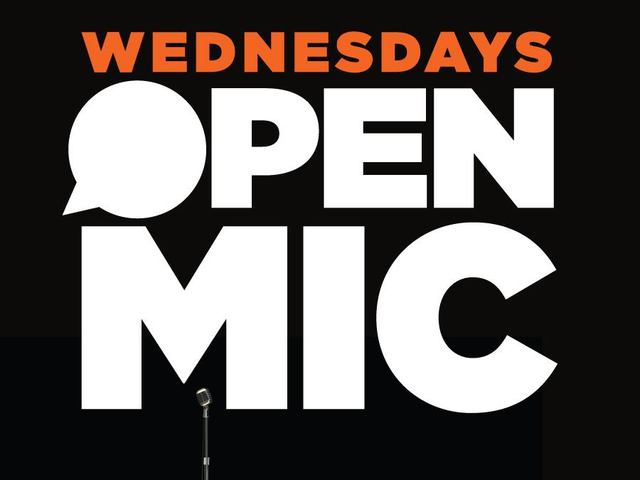 OpenMic Wednesday mic stand.jpg