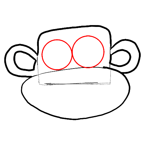 Two Eye Monkey logo