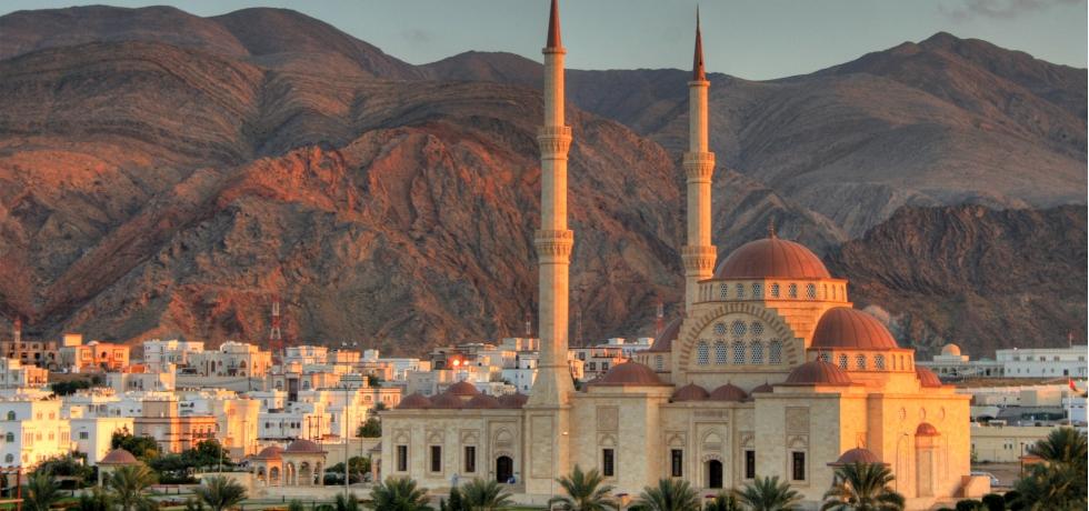 Oman, 12-17 october