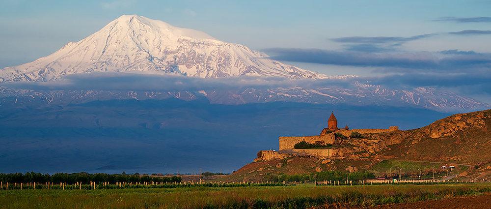 Armenia, 18 - 23 ottobre