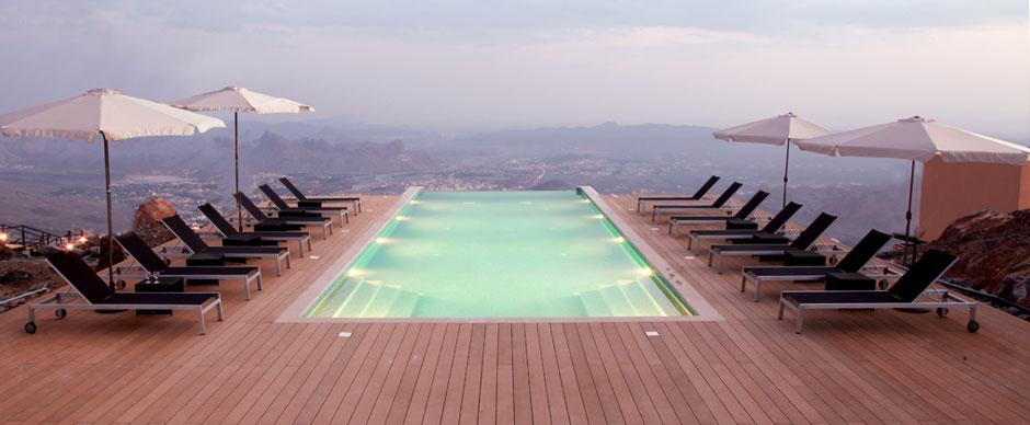 The View Eco Luxury hotel