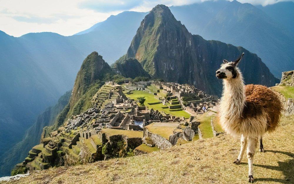 PERU - Coming soon