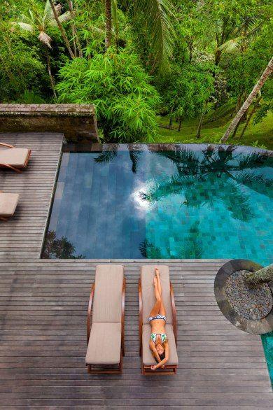 Bali, 23-31 agosto