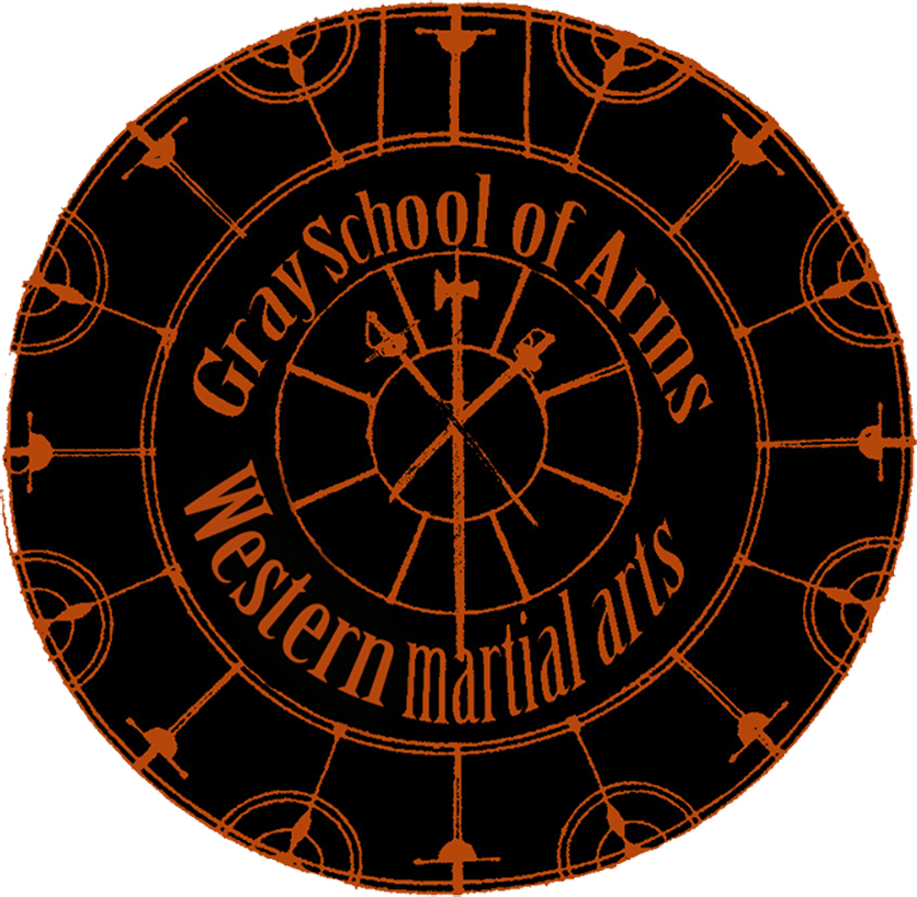 Gray School of Arms. Western Martial Arts and Fitness.
