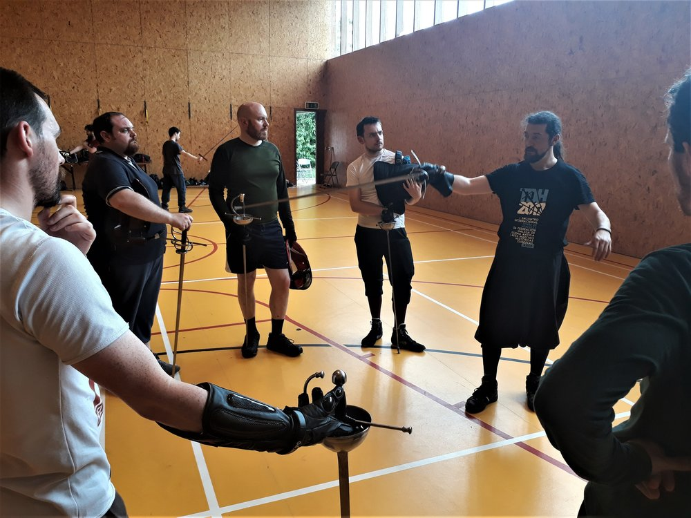 Ton instructs students in rapier.jpg