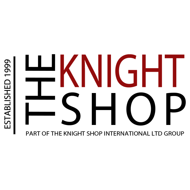 Proud supporters of The knight shop - Producesr of HEMA equipment.