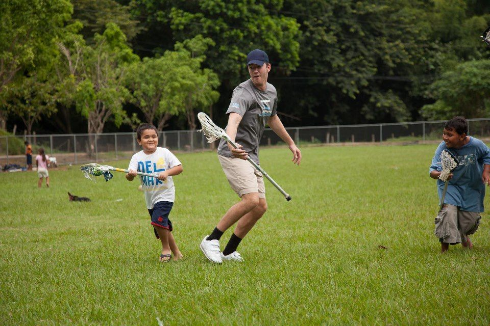 Costa Rica Lacrosse and Service