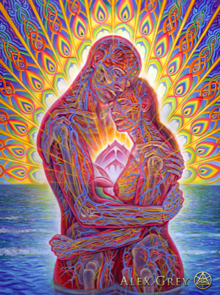 Reclaiming Tantra: energy and Intimacy for spiritual Growth - An Introduction to the Tantric Sciences for singles and couplesVienna, Austria: November 9-11, 2018