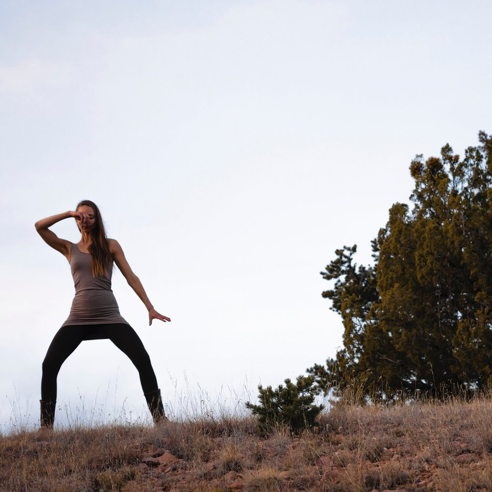 Live & Online Women's Alchemical Qigong - Ongoing weekly classes, pay for any 4 consecutive. Mondays in March 4, 11, 18, 25 and Wednesdays in April 3, 10, 17, 24.Everywhere on Zoom or in person in Santa Fe, NM: Please note that the Spring Time Change may affect these hours by one. 8am Pacific, 9am Mountain, 11am Eastern, 3pm London, 4pm European, 5pm Egypt. $60 USD with special discount for Egyptians (email Kim).