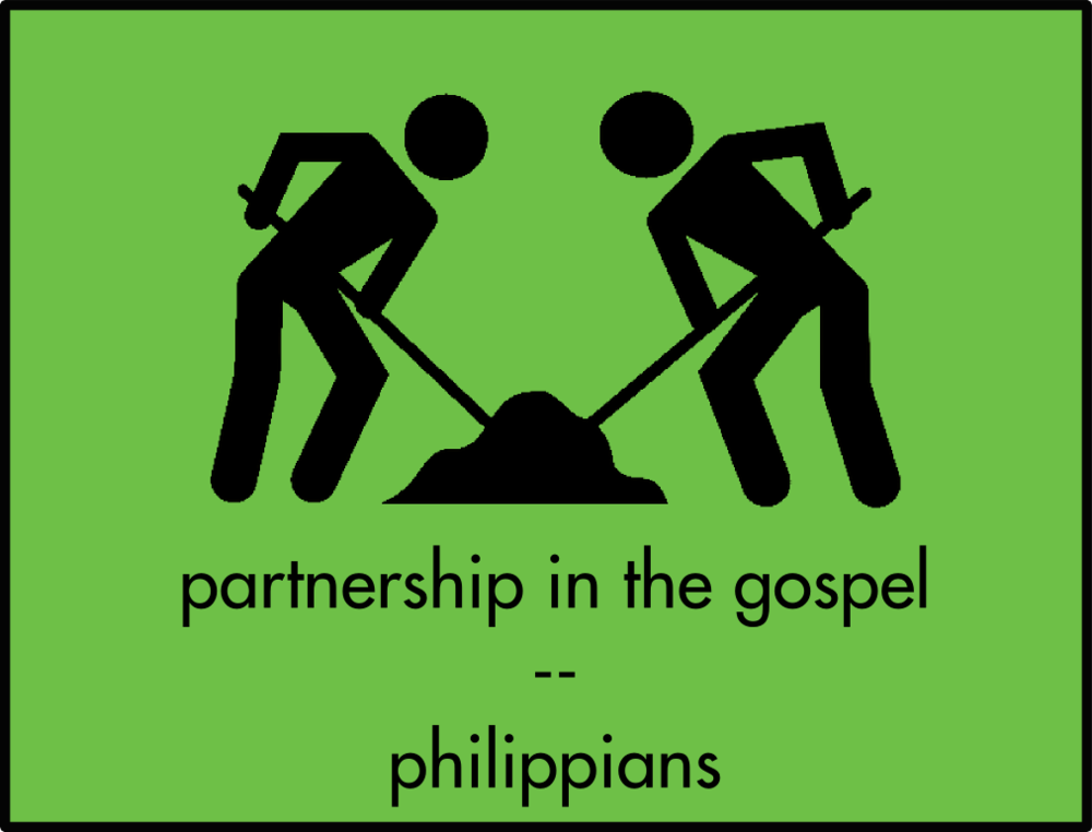 Copy of Philippians