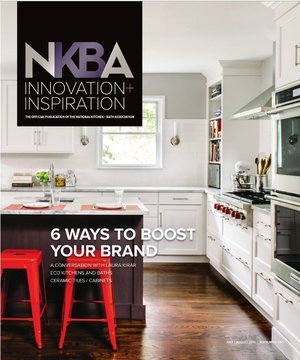 Simpson Cabinetry profiled in National Kitchen & Bath ociation ... on