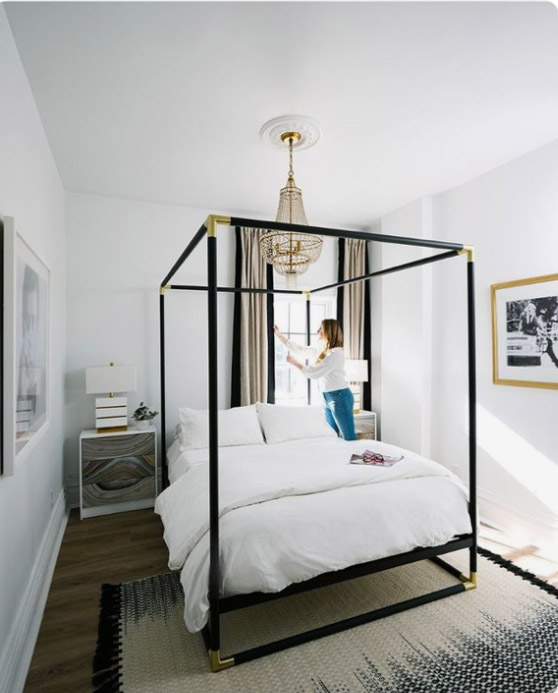 canopy bed 5