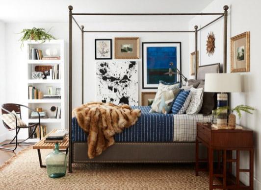 canopy bed 6