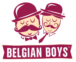 Belgian Boys... - Lentz & Company launched the up and coming brand Belgian Boys successfully into Walmart!  Leading to significant sales in the first year and major expansion in year two!