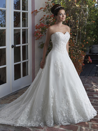 Discover all your gowns and bridal needs. -