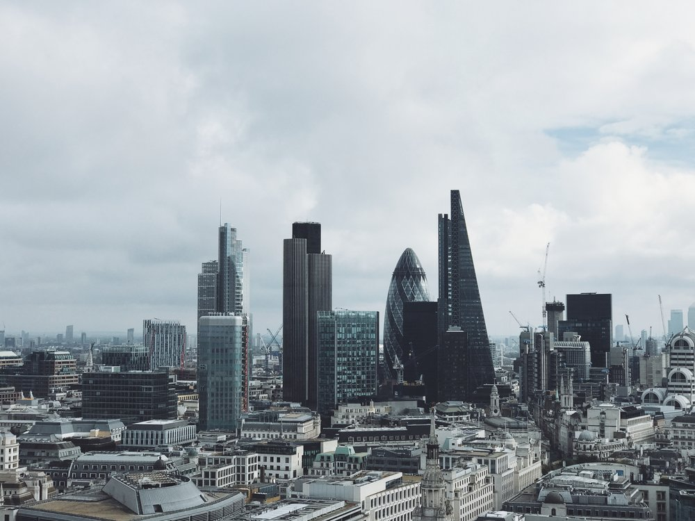 LONDON - Average Age   57Top Industries    Finance, Banking and InvestmentsSocial Reach    9 ConnectionsValue of Reach   $800 million% Self Made     70%Average Wealth   $78 millionTop Hobby      Real Estate