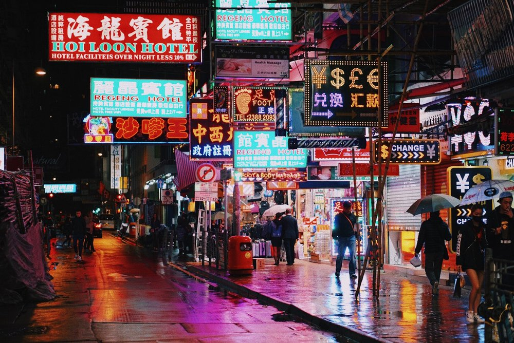 HONG KONG - Average Age   58Top Industries  Real EstateSocial Reach   6 ConnectionsValue of Reach  $1.1 billion% Self Made     56%Average Wealth $85 millionTop Hobby      Real Estate