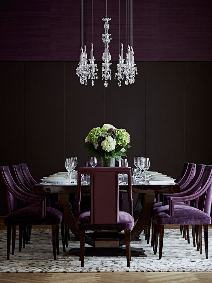 The Grace Dining Table