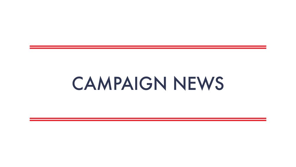 Campaign News — Utah Bull Moose Party