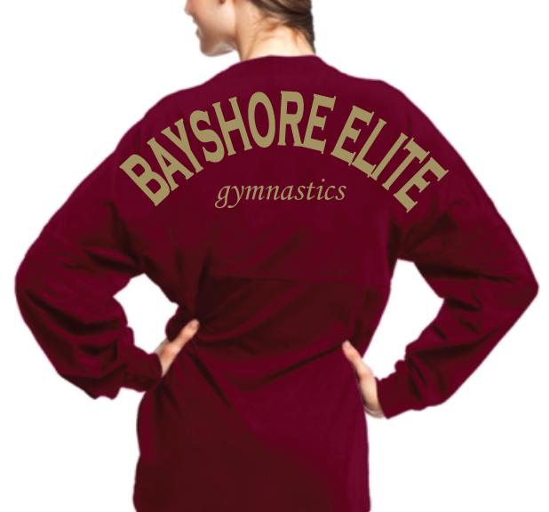Bayshore Elite Gymnastics