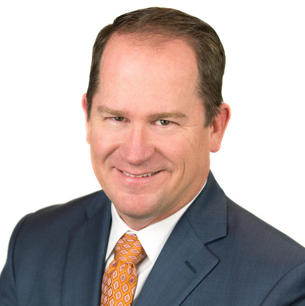 Eric Moreland - Moreland Properties