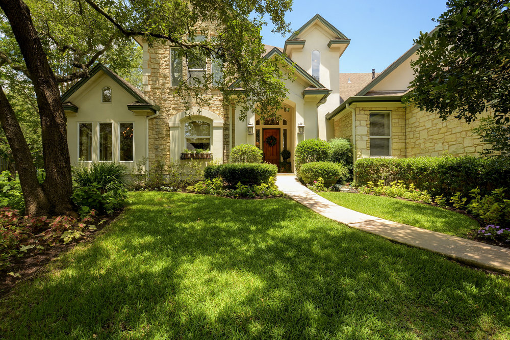 For Sale » 3704 Dogwood Creek Cove • 78746