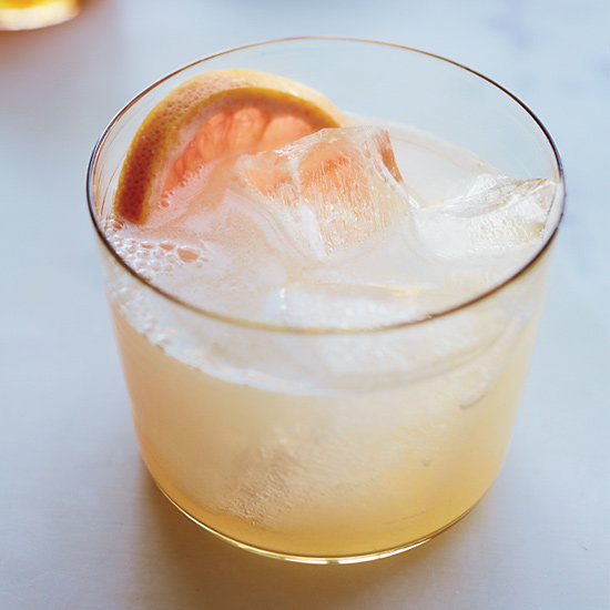 Mezcal Paloma - This summer has been all about Mezcal for me.  Of course, I am really into