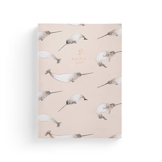 Narwhal Notebook