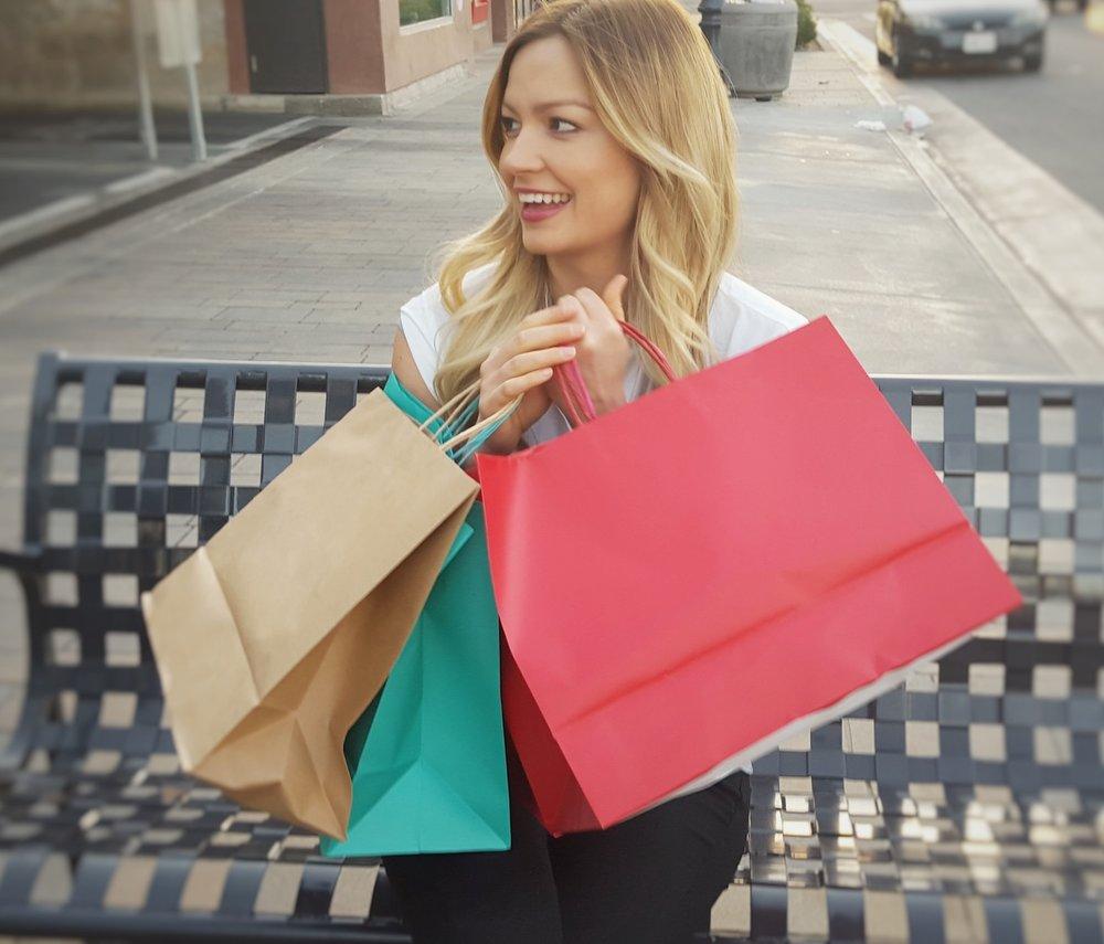 Shop -