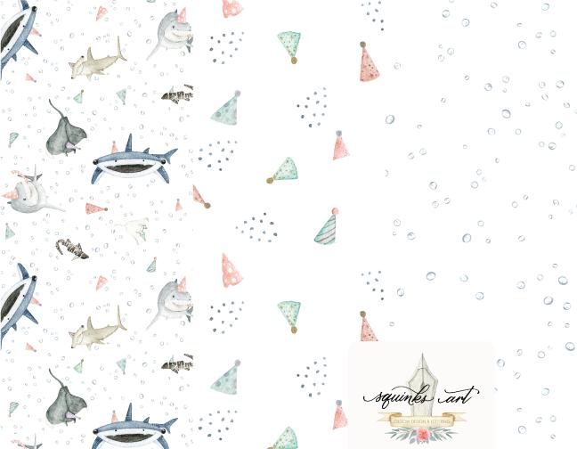 Shark Party -