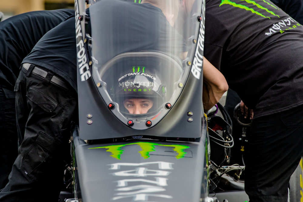 Editorial | NHRA SPRING Trials