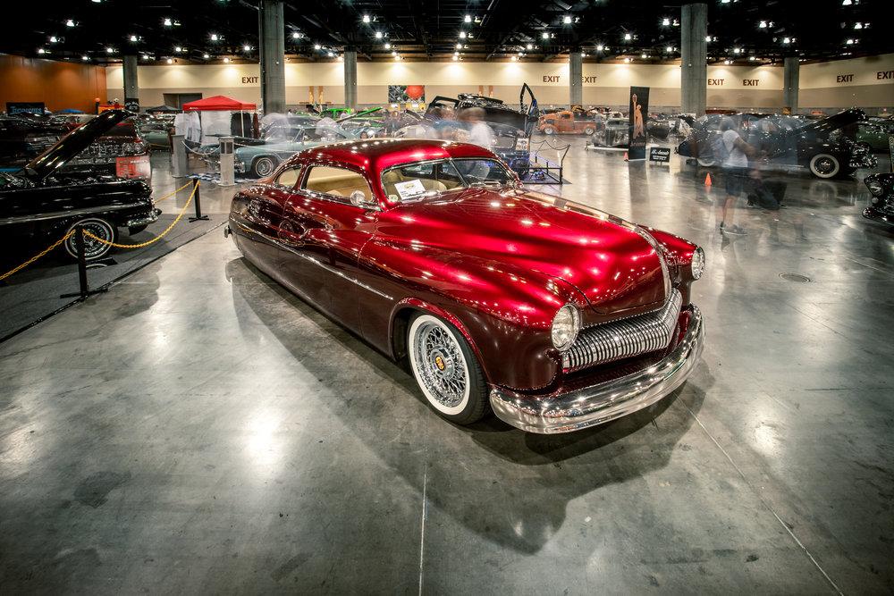 Editorial | Arizona Indoor Custom Car Show