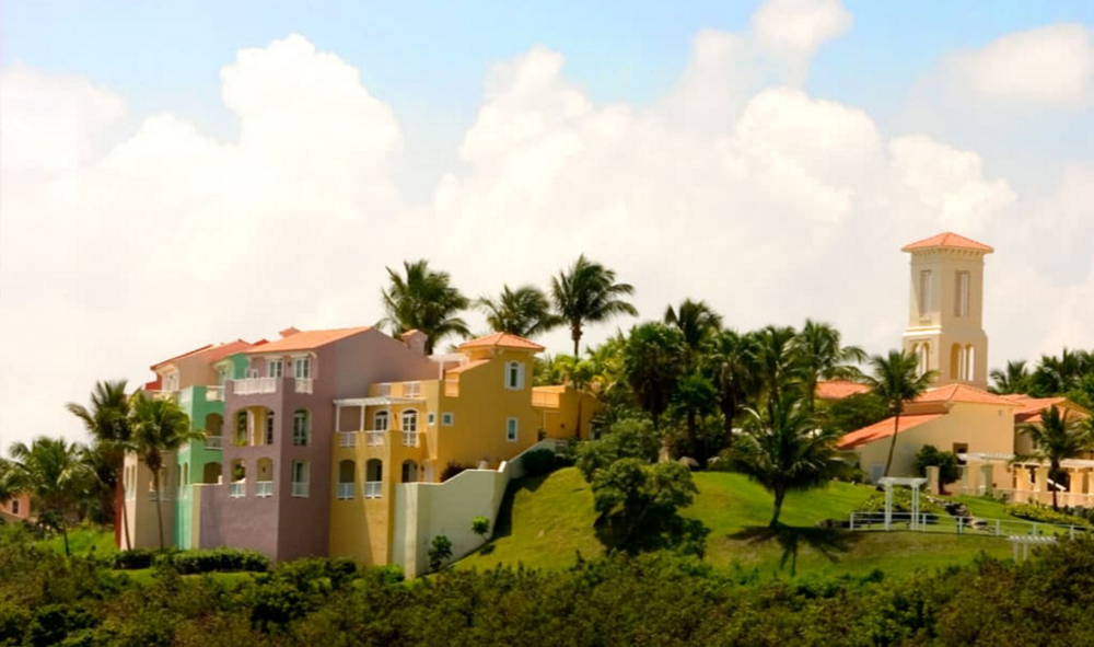 LAS CASITAS VILLAGE