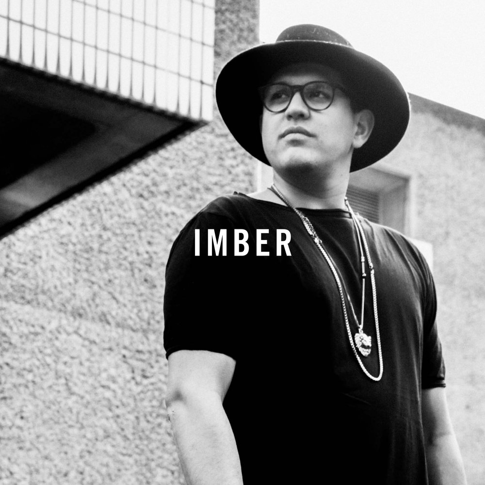 Imber    Resident Advisor   Soundcloud   Facebook